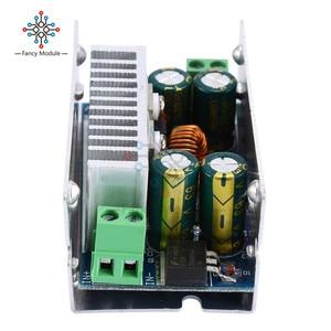 Image 5 - 200W 15A DC DC 8 60V 48V do 1 36V 5V 12V 24V 19V przetwornica Step down moduł zasilania