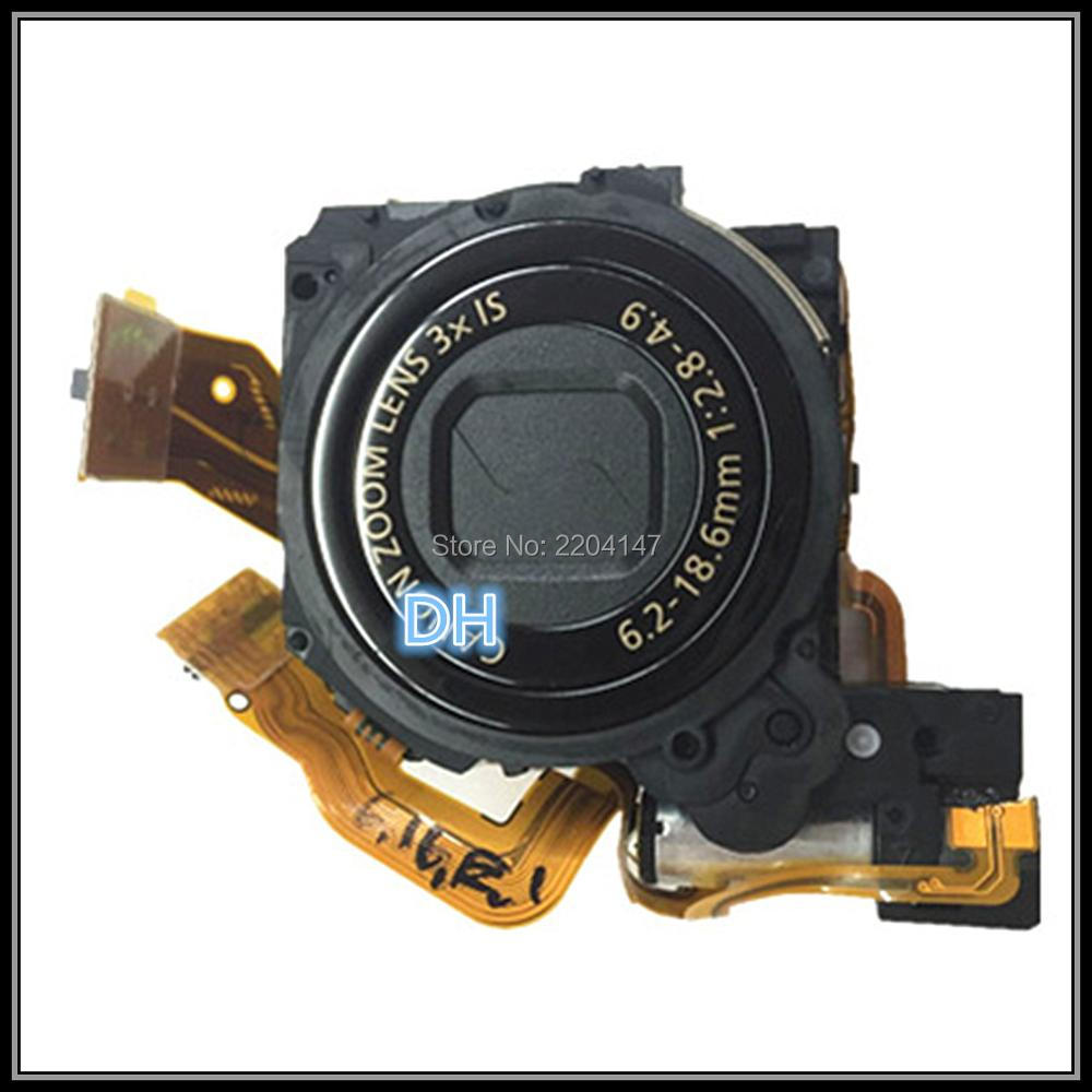online shop 100 new original black zoom for canon ixus85 is sd770 rh m aliexpress com Canon PowerShot Instruction Manual Canon PowerShot Instruction Manual