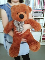 D939 High quality low price toys of great size 60cm plush bear / big bear hug doll / lovers / birthday gift christmas gifts
