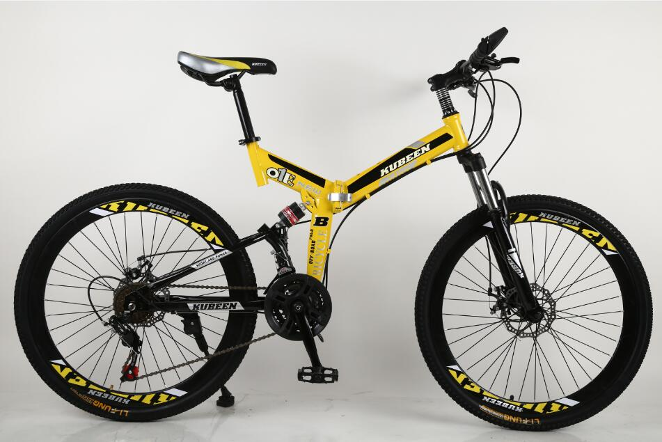 Yellow 400C