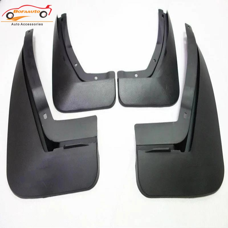 Car Styling for jaguar XF 2017 2018 Mudguards Mud Flaps Splash Guards Fender Mud guards Mudguard Mud guard Car Accesorios 4pcs