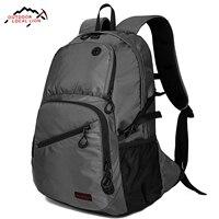 Sport Bag Travelling Backpack Outdoor Climbing Rucksack Waterproof Mountaineering Hiking Backpacks Women Small Camping Bag