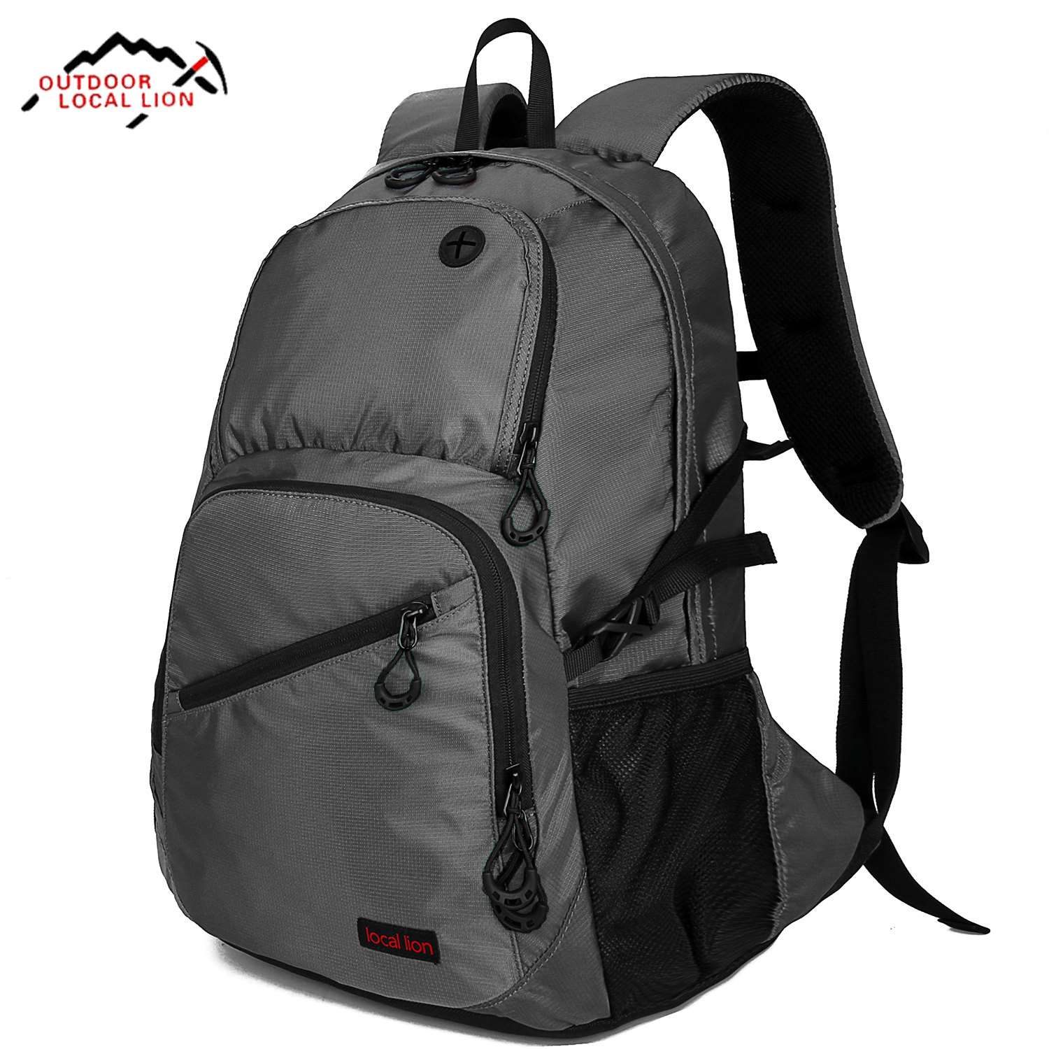 Sport bag travelling backpack outdoor climbing rucksack for Outdoor rucksack