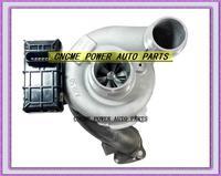 Электрический привод Turbo GTA2052GVK 765155 765155 5009 S 765155 0001 757608 A6420902980 6420905980 для Mercedes OM642 de la 3.0L