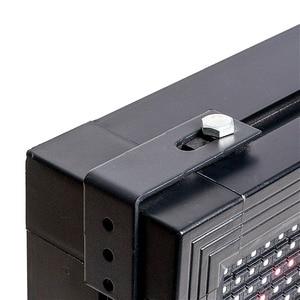 Image 5 - P10 наружный водонепроницаемый RGB полноцветный светодиодный дисплей бренда Wifi + USB Программируемый прокручивающийся информационный SMD СВЕТОДИОДНЫЙ знак
