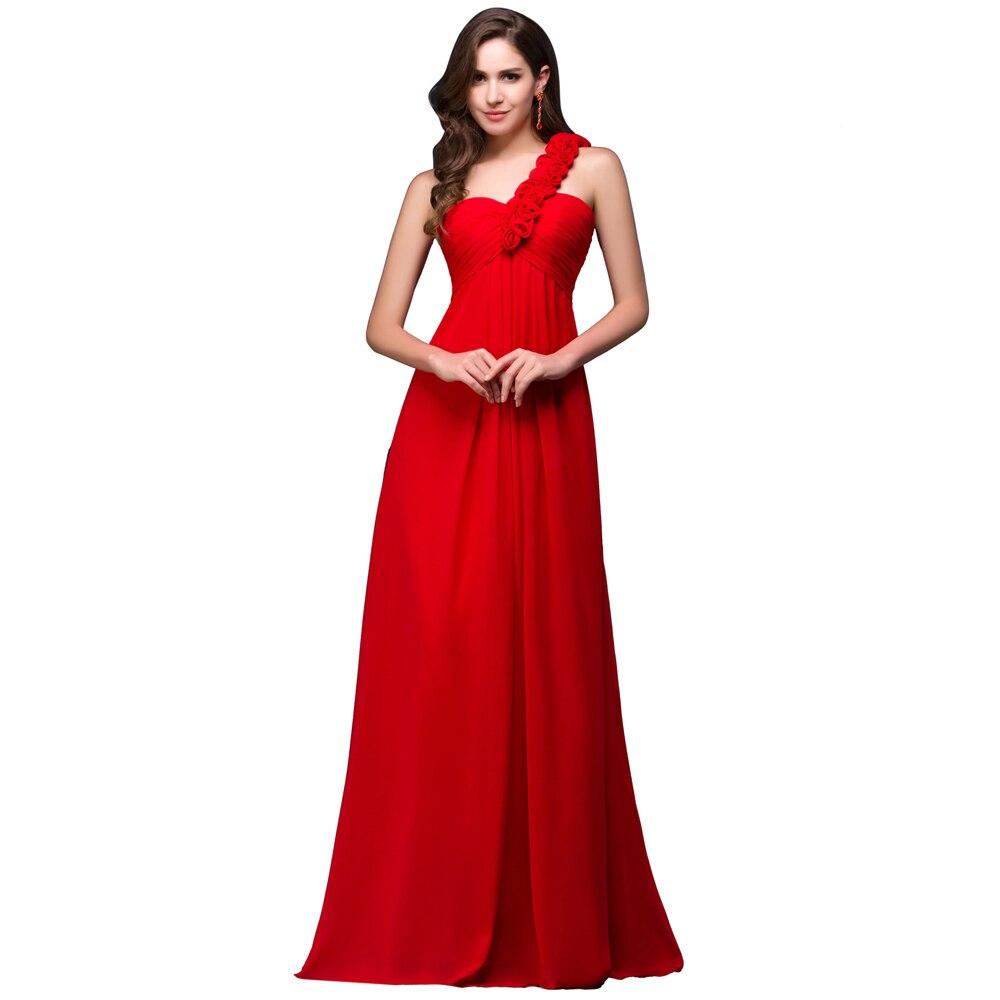 Aliexpress.com : Buy Plus Size Evening Dresses Grey Yellow Blue ...