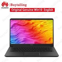 2018 New Huawei MateBook D 15.6 inch IPS Laptop Windows 10 Intel i5-8250U CPU 8GB DDR4 256GB SSD FHD 1920 x 1080 Notebook PC
