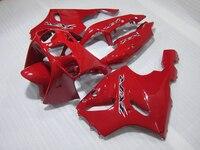 Kit carenagem da motocicleta para Kawasaki ninja ZX7R 96 97 98-03 red conjunto carroçaria carenagens ZX7R 1996-2003 OT21