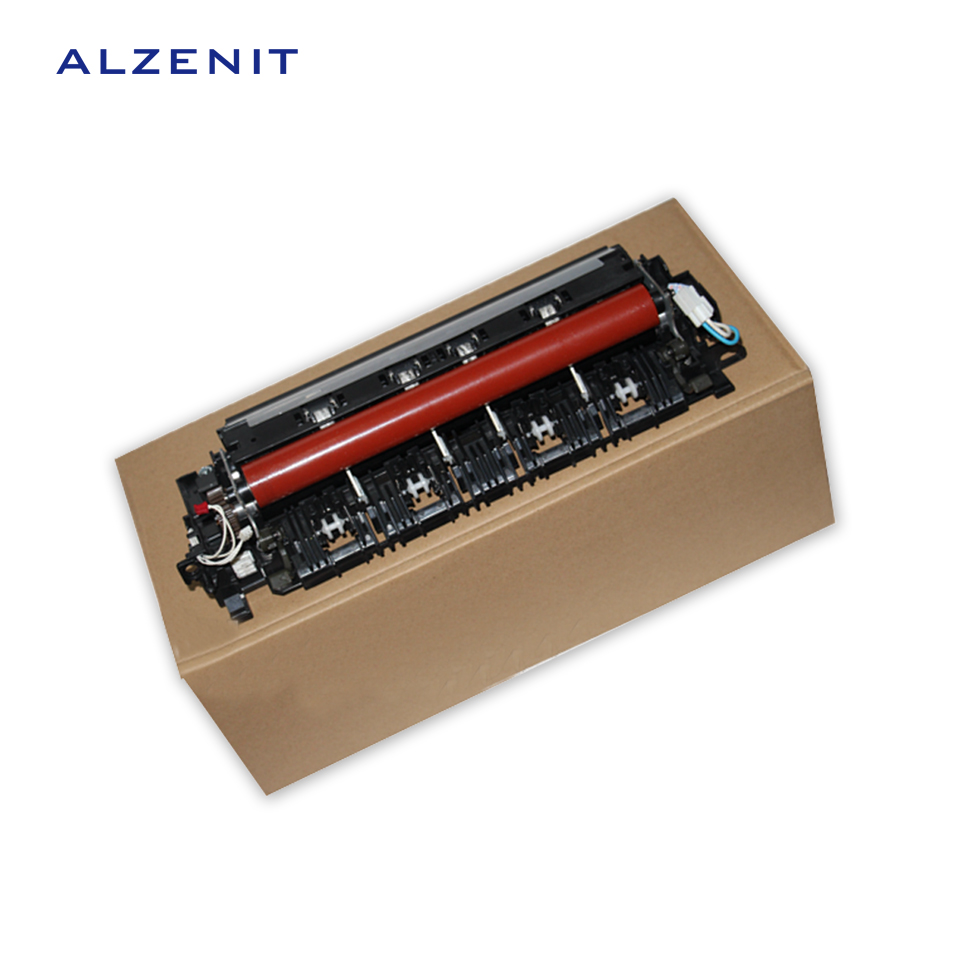 ALZENIT For Brother DCP-9010 DCP9010 MFC-9120 MFC-9140 MFC-9340 MFC 9120 9140 9340 Original Used Fuser Unit Assembly 220V 1pcs for brother printers mfc9140 9330 9340 hl3150 upper fuser roller