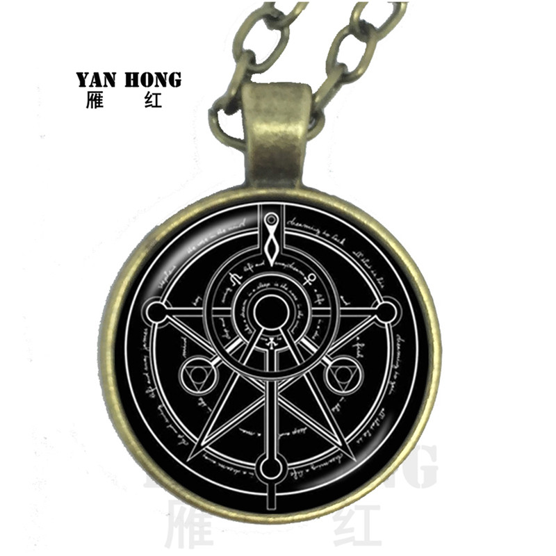 Brilliant Satanic Baphomet Pentagram Necklace Gothic Pendant Satanism Evil Occult Pentacle Jewelry Pagan Charm Gift For Friends Consumers First