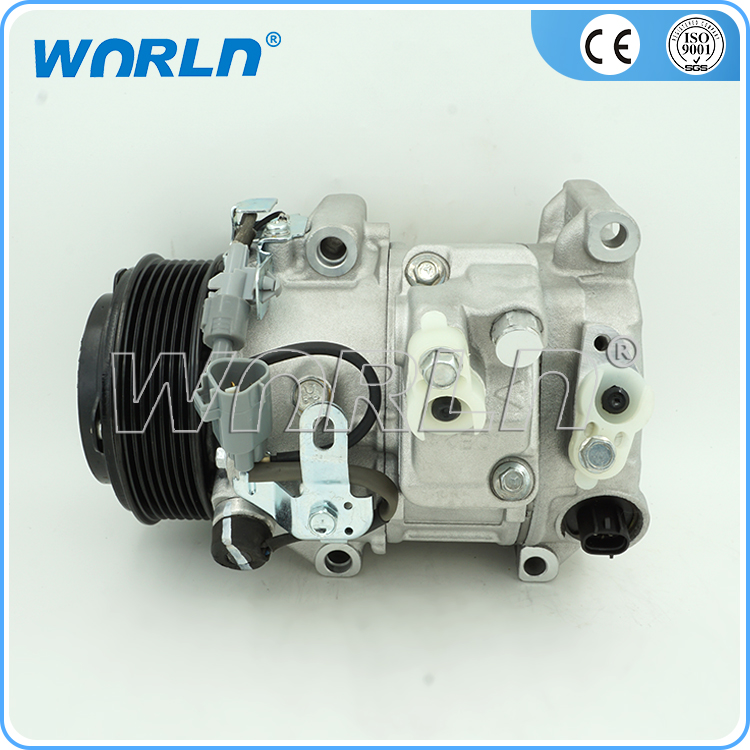 NEW A//C Compressor Electronic CONTROL VALVE for Toyota Venza 2009-2013 3.5L V6