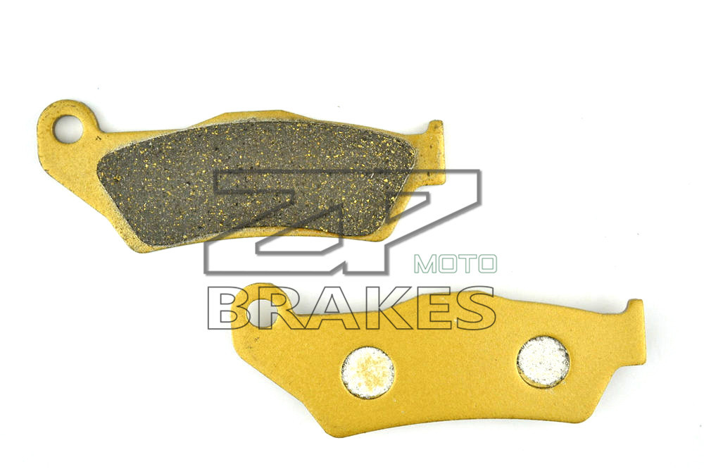 New Organic Brake Pad For Front KTM SX 125 1992-1993,EGS 125 1994-2003,DXC 250 1992-1993,SX 125 1994-2003 Motorcycle BRAKING motorcycle front and rear brake pads for ktm sx 125 sx125 1994 2003 sx 250 sx250 1994 2002 black brake disc pad