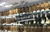 Custom made European virgin hair kosher wig Best Sheitels free shipping