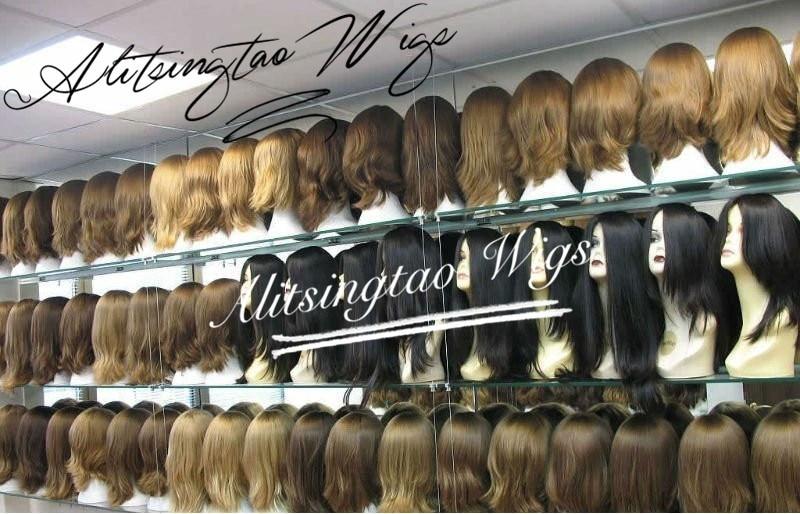 Su ordine dei capelli vergini Europei kosher parrucca Best Sheitels trasporto libero