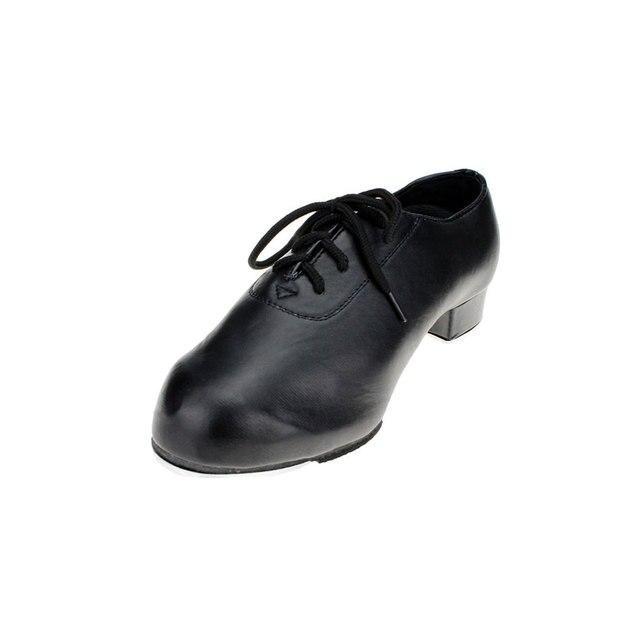 3c6a06ccc310 MSMAX YZ 09 Patent Leather Dance Shoes Boys Tap Dance Shoes Children ...