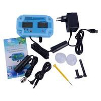PH 2981 Portable Water Quality Test Pen PH Tester Fish Tank Analysis Instrument