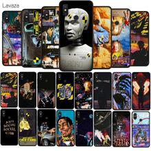 Lavaza Travis Scott A$AP Rocky Soft TPU Case for Xiaomi Redmi Note 5 6 7 Pro 5A 6A S2 Plus Silicone Cover