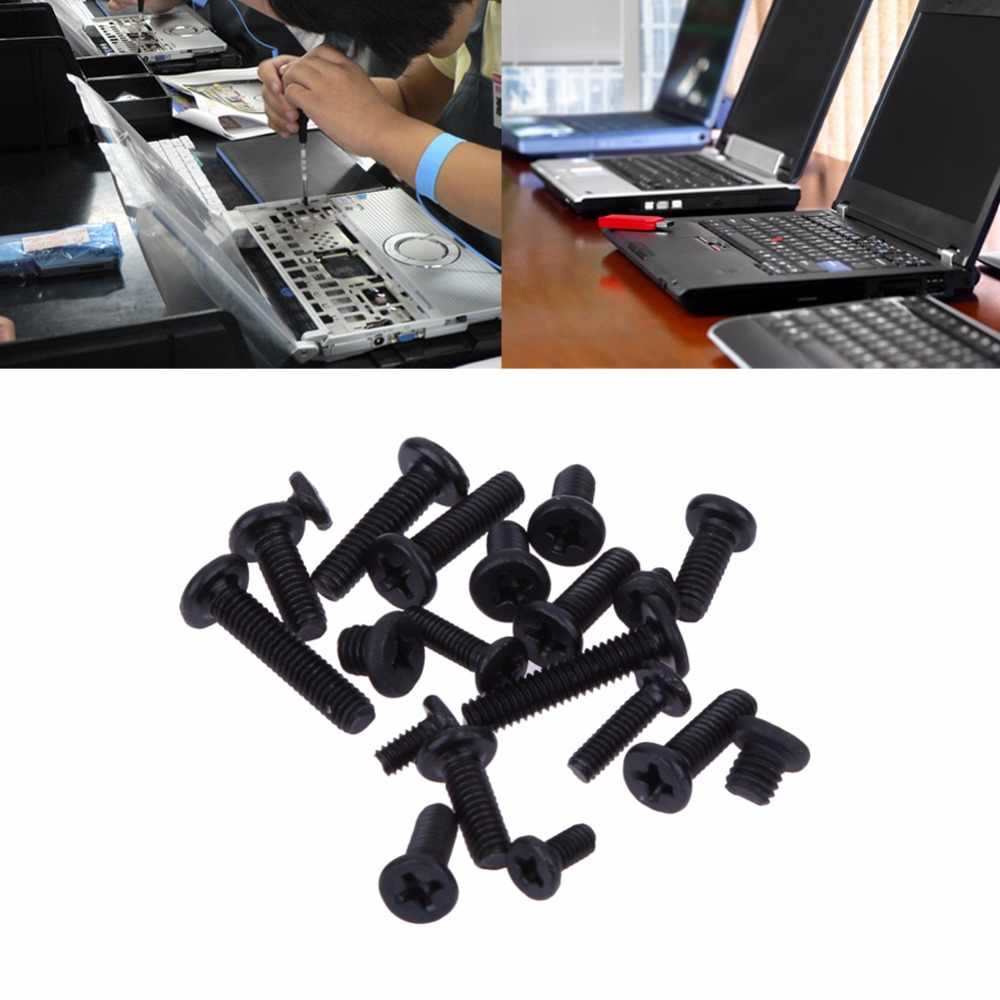 HOT 300pcs/set Laptop Screws Set Kits 15 Size Notebook computer Repair Screw Set for IBM HP TOSHIBA SONY DELL SAMSUNG