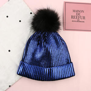 357063b3b60430 okdeals Hat For Women Winter Female Skullies Beanie Hat
