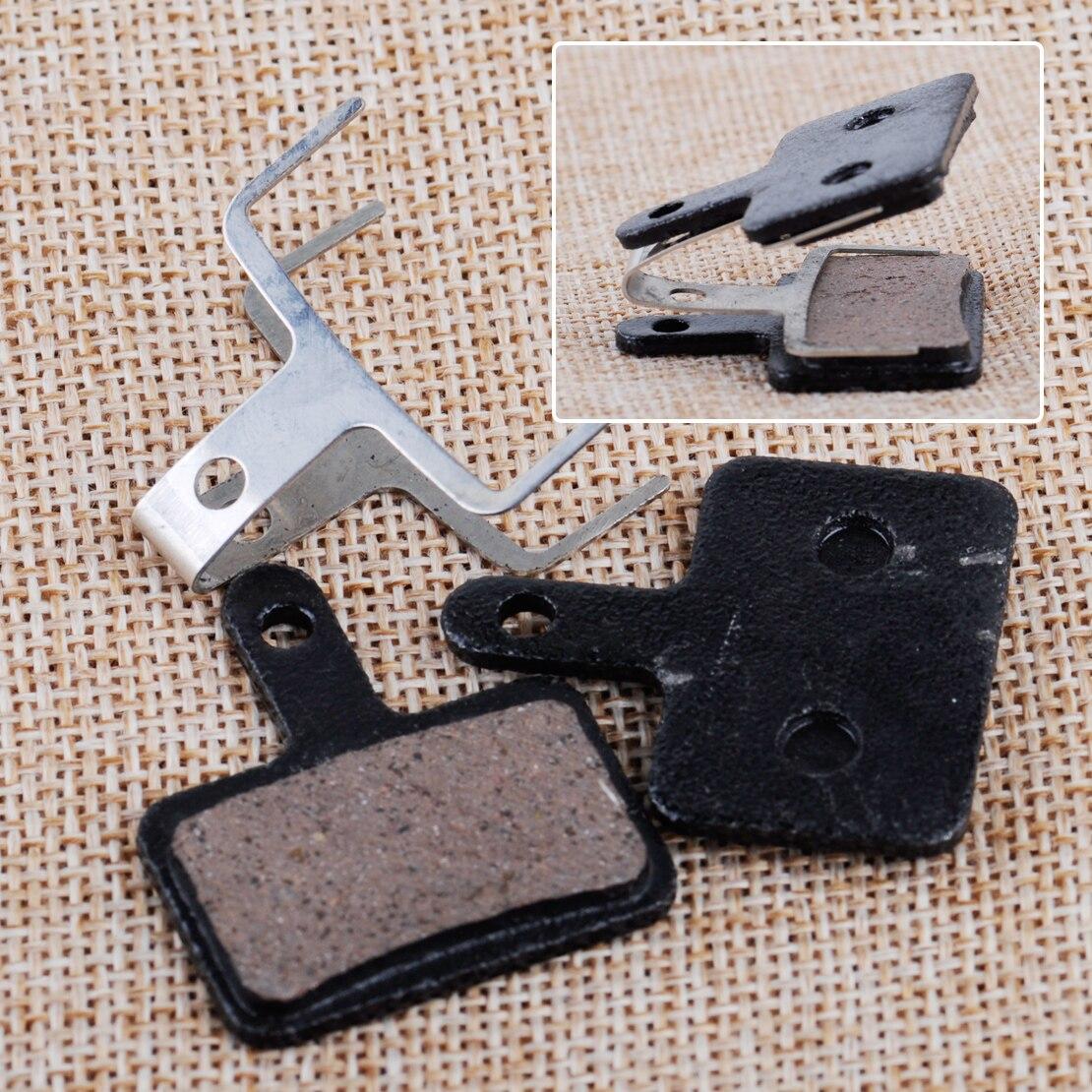 LETAOSK MTB Disc Brake Pads B01S Fit For Shimano M446 M416 M485 M475 M525 M575 BR-T615 BR-T675 BR-C501 BR-M375 BR-M395 BR-M415