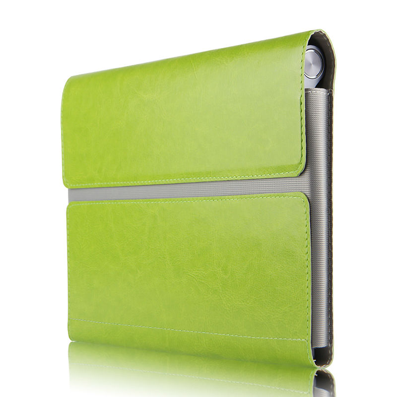 Case For Lenovo Yoga Tablet 2 8 Protective Smart Cover Leather Tablet For Tablet2 830F 830LC