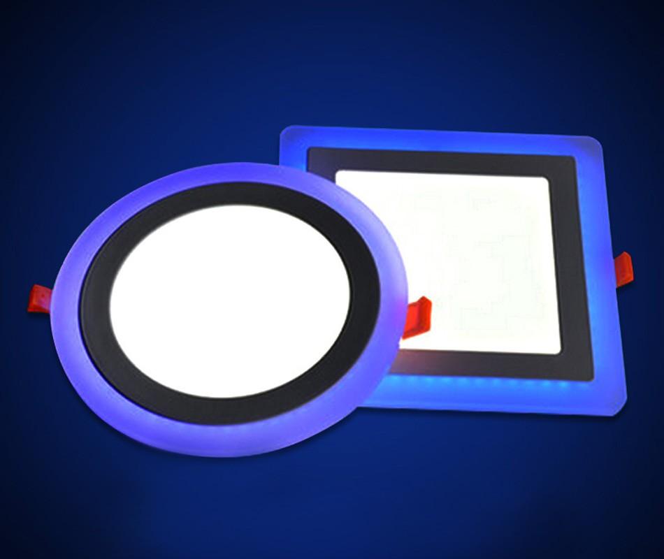 Double color led panel (21)