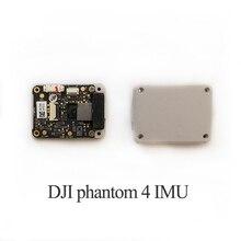Original DJI phantom 4 drone quadrirotor pièces de réparation accessoires cardan caméra IMU conseil