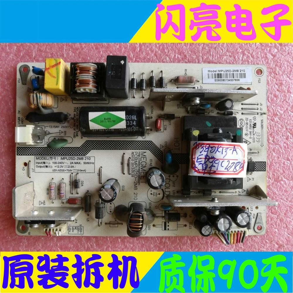 Circuits Consumer Electronics Main Board Power Board Circuit Constant Current Board Led 46k310x3d Logic Board Y11-sq60pbmb4c4lv0.0 He460ffd-b3 Screen