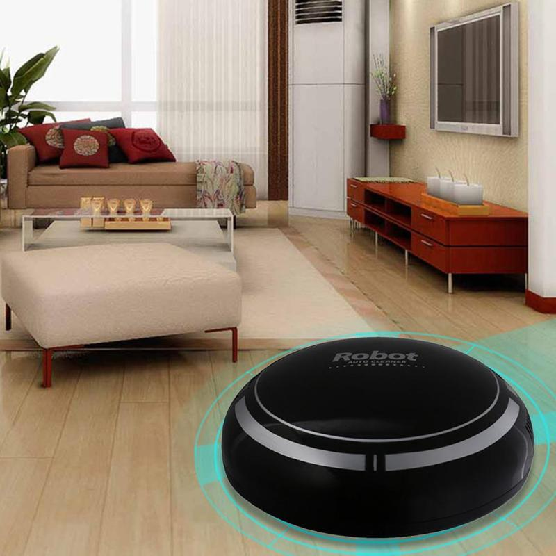Robot Vacuum Cleaner Smart Robotic Mop Dust Floor Vacuum Cleaner Automatic Sweeper Sweeping Robot Household Cleaning Machine цена и фото