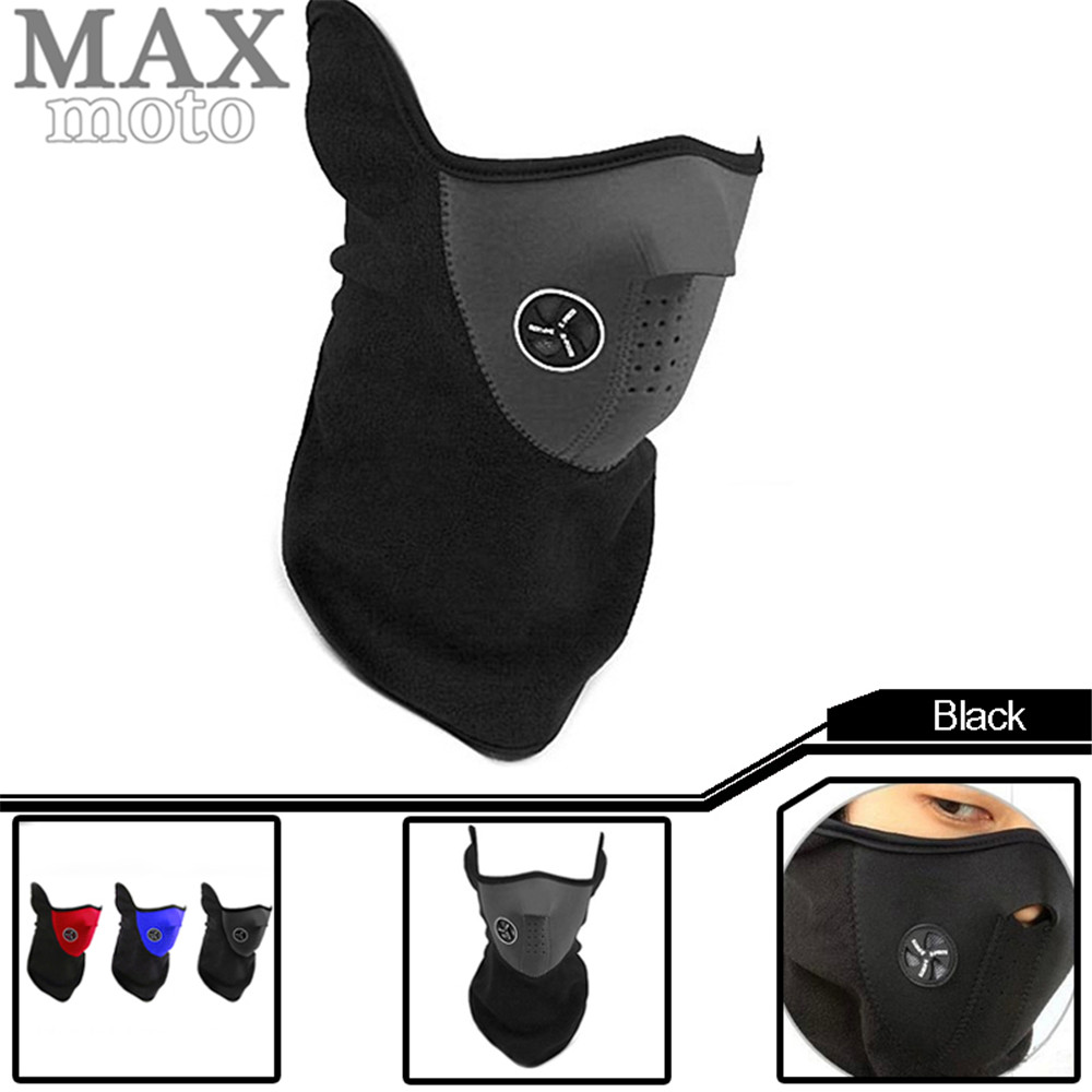 Motorcycle Mask Skiing Snowboard Neck Skull Masks for YZF600 R1 R6 R6S USA VERSION XJ6 DIVERSION