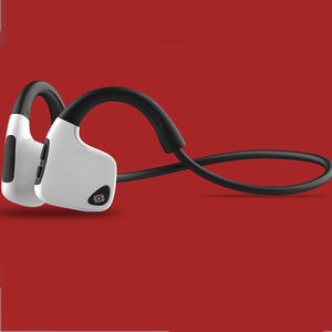 Image 5 - オリジナルヘッドフォンbluetooth 5.0骨伝導ヘッドセットワイヤレススポーツイヤホンヘッドセットサポートドロップシッピング