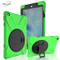 Durable Rugged Kids Protector For Apple IPad Air 2 Case For IPad 6 Cover Case Heavy
