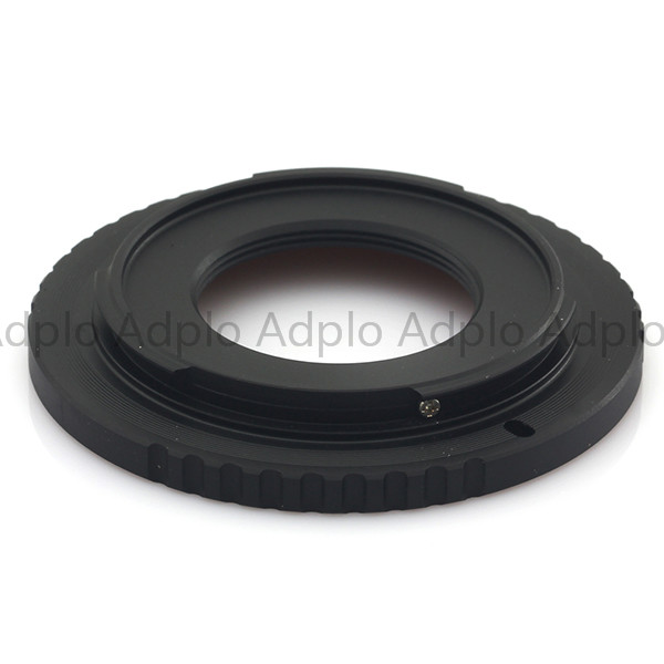 Fish eye Lens 8mm F3.8 For C Mount Camera + C to Micro M4/3 / NEX / N1 / Pentax Q /Fuji / M M2 Adapter Ring For DSLR Camera 10