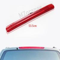 Car Styling 1pcs LED High Mount Third Brake Tail Light Lamp For Toyota Land Cruiser LC100
