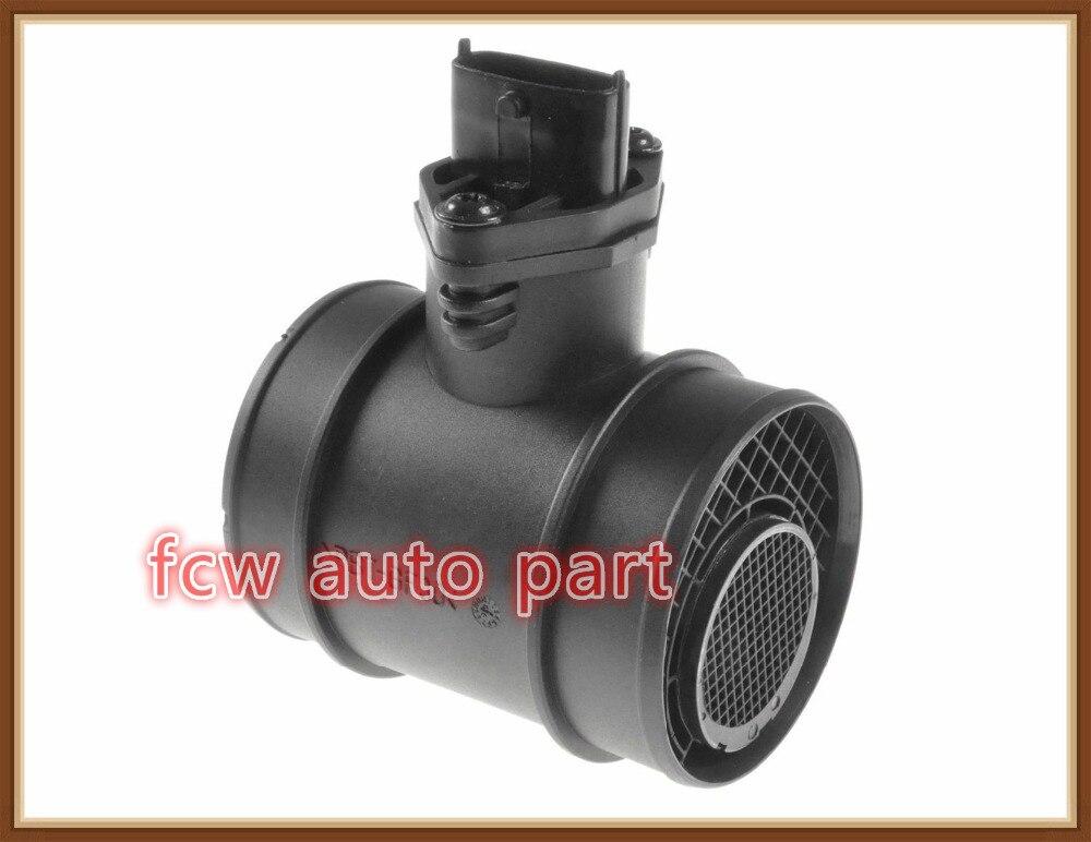 Vauxhall ANTARA DIESEL medidor de Sensor de flujo de aire 93178243