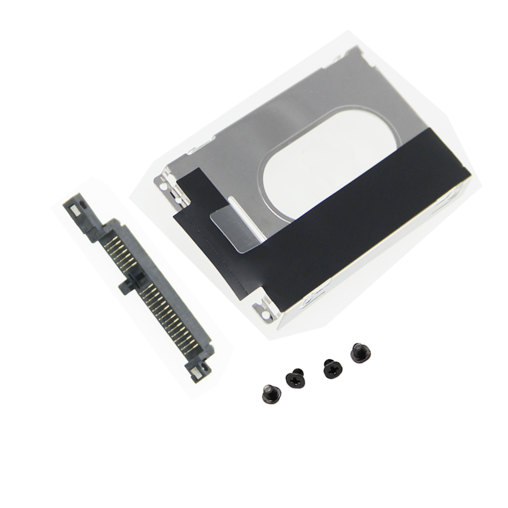 HDD Caddy with HDD Connector For HP Pavilion dv6000 dv9000 2