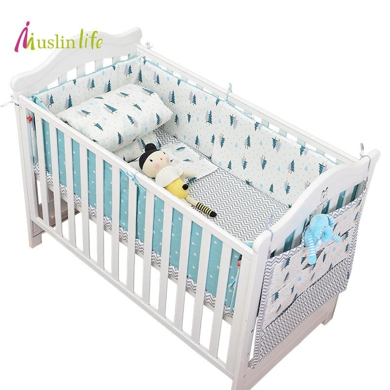 Muslinlife Cotton Infant Nursery