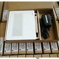 Neue Hua wei HG8346M GPON ONU/ONT für FTTH faser Optische, mit SIP 2 TÖPFE + 4FE + 1USB + 1 WiFI H.248 & SIF Englisch Firmware router