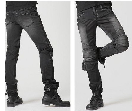 free delivery Summer mesh breathable UGLYBROS jeans blue black motorcycle pants Highway riding pants men's motorcycle jeans