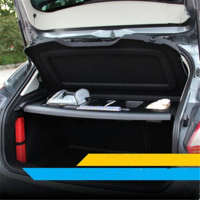 Us 58 99 Car Styling Tank Trunk Pallet Storage Box Storage Tank Case For Ford Focus 2 Hatchback 2005 2016 For Focus 3 Hatchback 2012 2016 In Rear