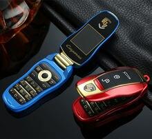 coche estudiante Mini teléfono