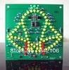 Free Shipping Campanula Electronic Production Suite Swinging Fun DIY Electronics Electronic Production YFL 80