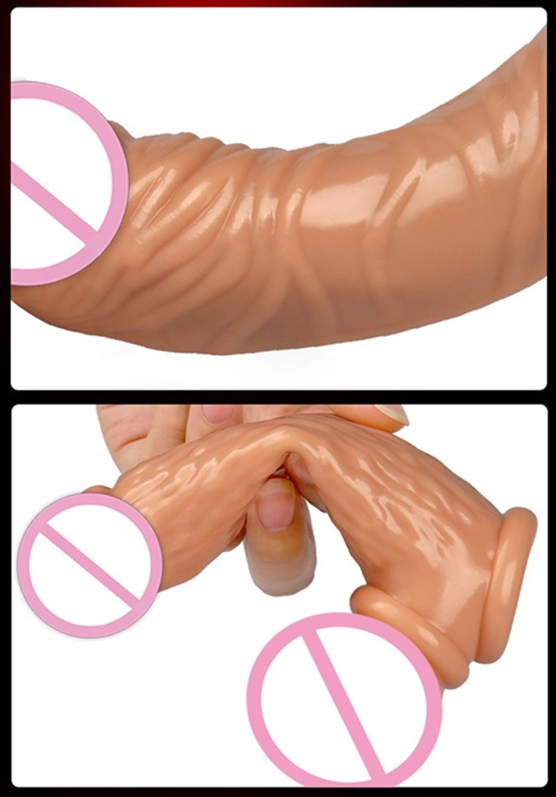 Enlarge penis guide
