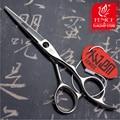5.5 inch Newest hairdressing scissors regular salon beauty cutting barber shears high quality JP 440c