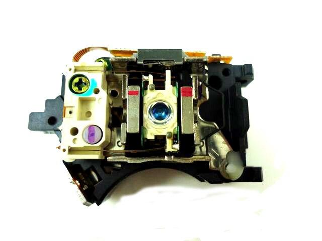 Remplacement pour PIONEER CDJ-400K lecteur DVD pièces de rechange lentille Laser Lasereinheit ASSY unité CDJ400K BlocOptique de ramassage optique