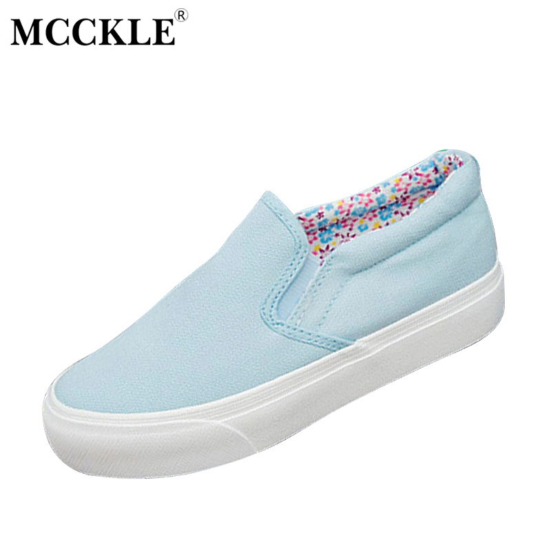 MCCKLE 2017 New Fashion Women Flat Shoes Woman Loafers Round Toe Platform Black Style Casual Comfortable Spring&Autumn mcckle 2017 fashion woman shoes flat women platform round toe lace up ladies office black casual comfortable spring