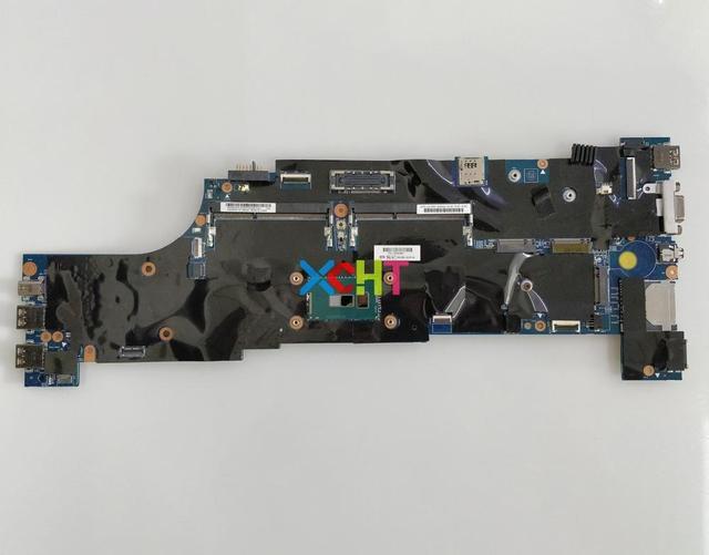 Для Lenovo ThinkPad T550 w i7 5600U CPU UMA FRU : 00UR106 протестированная Материнская плата ноутбука