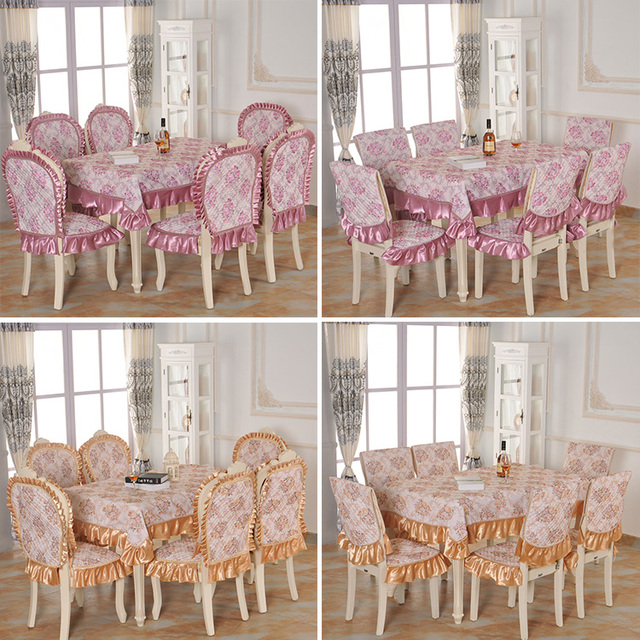 chair seat cover fabric wholesale covers amazon cushion package european table anti slip upholstery custom made increase