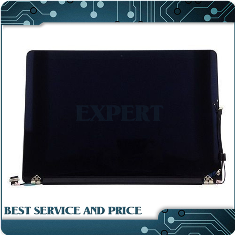"For Apple MacBook Pro 15"" A1398 LCD Assembly Display 661-8310 Late 2013 - Mid 2014(China)"