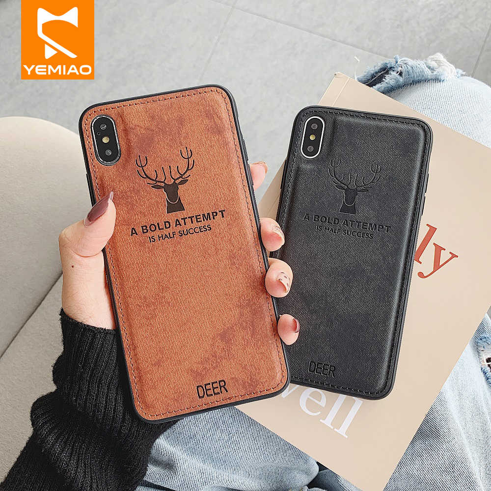 Cute Case For Huawei P9 P10 Plus P20 P30 Pro Lite Nova 2 Plus 2s 3 3i 3e 4 Mate 7 8 9 10 20 Pro Lite Cases Cloth Silicone Cover